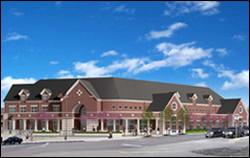 City of Fairfax Regional Library.