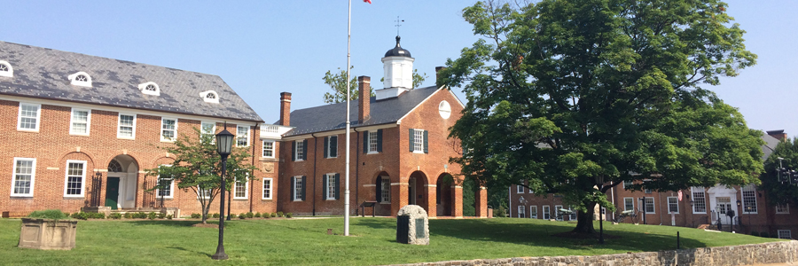 Old Courthouse.